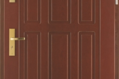 Bejárati ajtó beszerelése