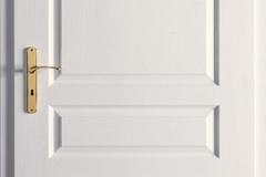 beltéri ajtó tele