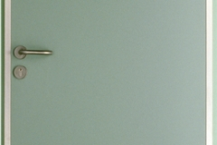 fém ajtó modell 4
