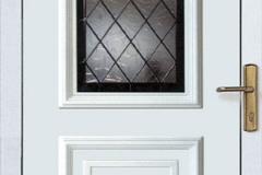 bejárati ajtó formák