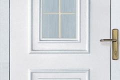 bejárati ajtók üvegezése