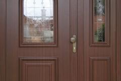 bejárati ajtók gyártása