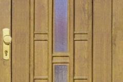 műanyag ajtó panel