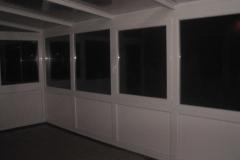 Télikert bukó-nyíló ablakkal